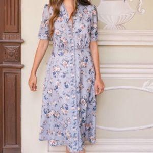 Gal Meets Glam Gemma Dress Size 16